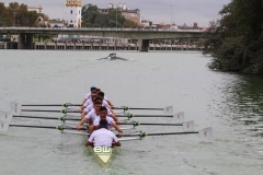 Masculino 52 regata Sevilla - Betis98