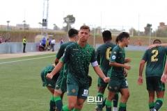 J8 Sevilla C - Betis Deportivo 101