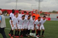 J8 Sevilla C - Betis Deportivo 17