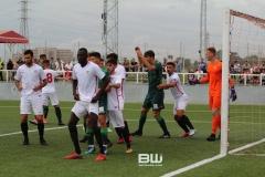 J8 Sevilla C - Betis Deportivo 31