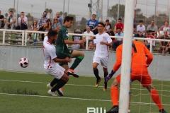 J8 Sevilla C - Betis Deportivo 34