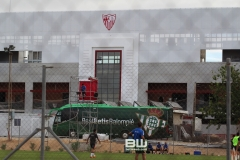 J8 Sevilla C - Betis Deportivo 4