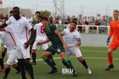 J8 Sevilla C - Betis Deportivo 52