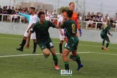 J8 Sevilla C - Betis Deportivo 82