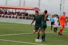 J8 Sevilla C - Betis Deportivo 83