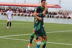 J8 Sevilla C - Betis Deportivo 85