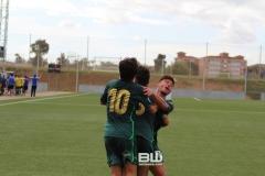 J8 Sevilla C - Betis Deportivo 91