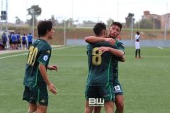 J8 Sevilla C - Betis Deportivo 92