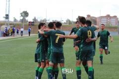 J8 Sevilla C - Betis Deportivo 95