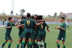 J8 Sevilla C - Betis Deportivo 96