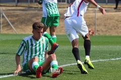 Sevilla - Betis DH 100