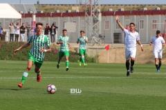 Sevilla - Betis DH 102