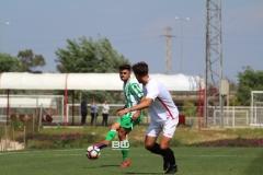 Sevilla - Betis DH 108