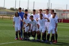Sevilla - Betis DH 11