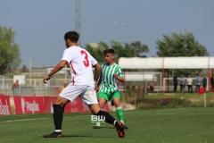 Sevilla - Betis DH 113