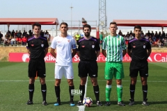 Sevilla - Betis DH 12