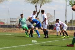 Sevilla - Betis DH 126