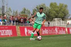 Sevilla - Betis DH 127