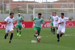 Sevilla - Betis DH 134