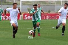 Sevilla - Betis DH 135