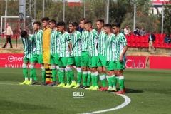 Sevilla - Betis DH 15