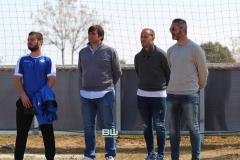 Sevilla - Betis DH 19