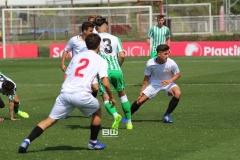 Sevilla - Betis DH 23