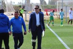 Sevilla - Betis DH 3