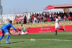 Sevilla - Betis DH 40