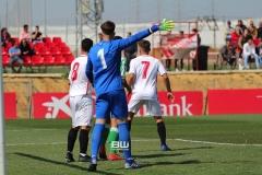 Sevilla - Betis DH 42