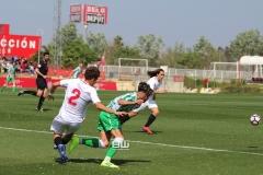 Sevilla - Betis DH 47