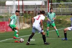 Sevilla - Betis DH 48