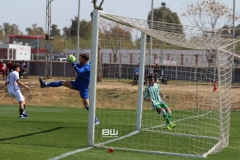 Sevilla - Betis DH 68