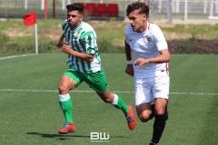 Sevilla - Betis DH 71
