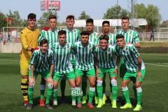 Sevilla - Betis DH 8