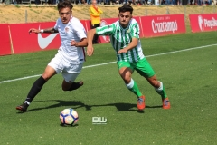 Sevilla - Betis DH 83