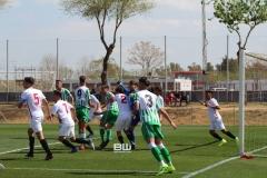Sevilla - Betis DH 87