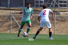 Sevilla - Betis DH 92