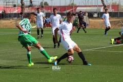 Sevilla - Betis DH 99