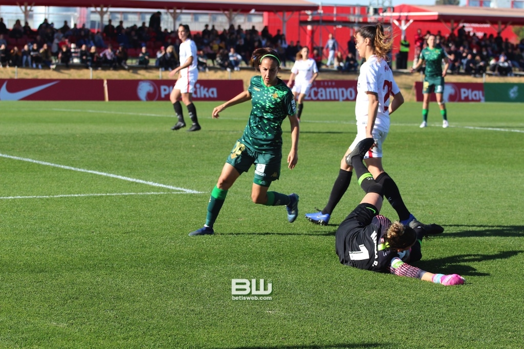J15 – Sevilla Fc Fem - Real Betis Fem 124