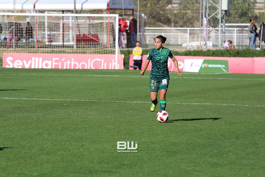 J15 – Sevilla Fc Fem - Real Betis Fem 126