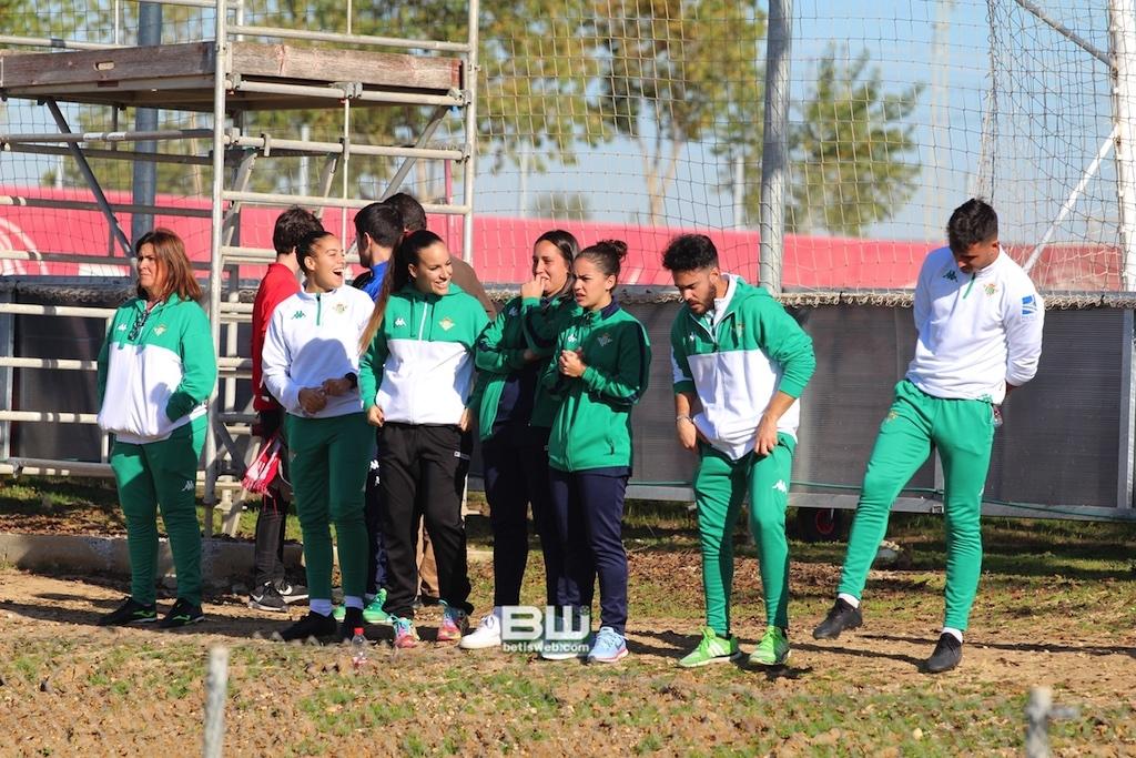 J15 – Sevilla Fc Fem - Real Betis Fem 131