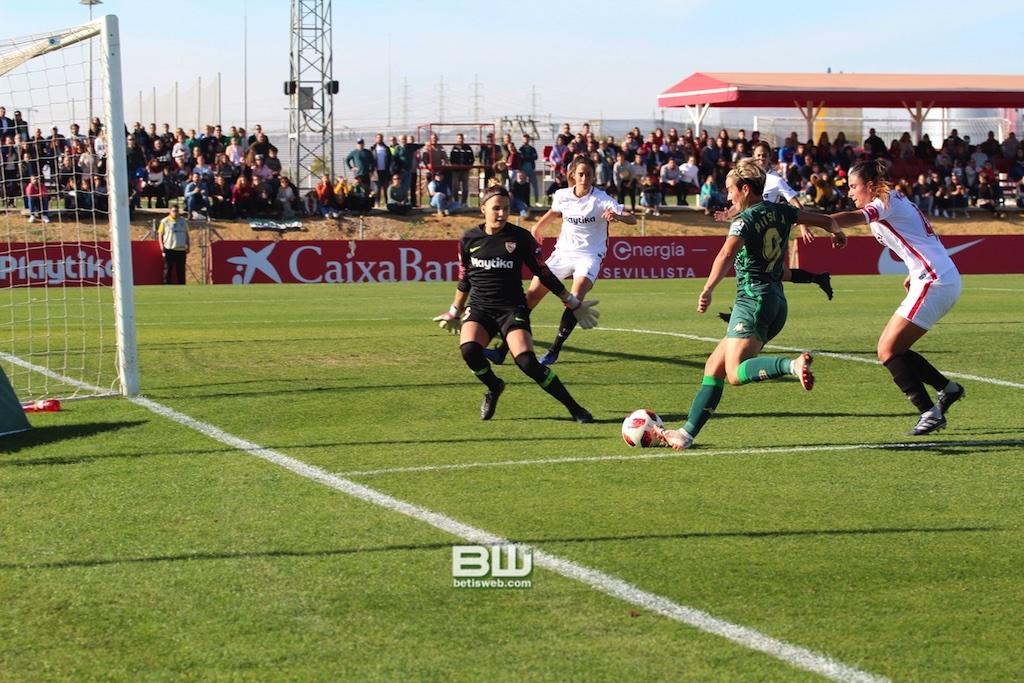 J15 – Sevilla Fc Fem - Real Betis Fem 144
