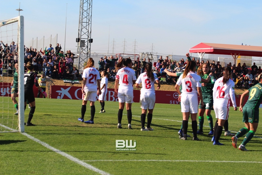 J15 – Sevilla Fc Fem - Real Betis Fem 150