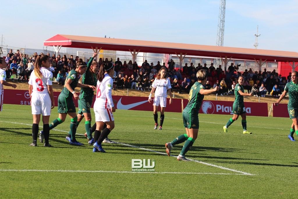 J15 – Sevilla Fc Fem - Real Betis Fem 151