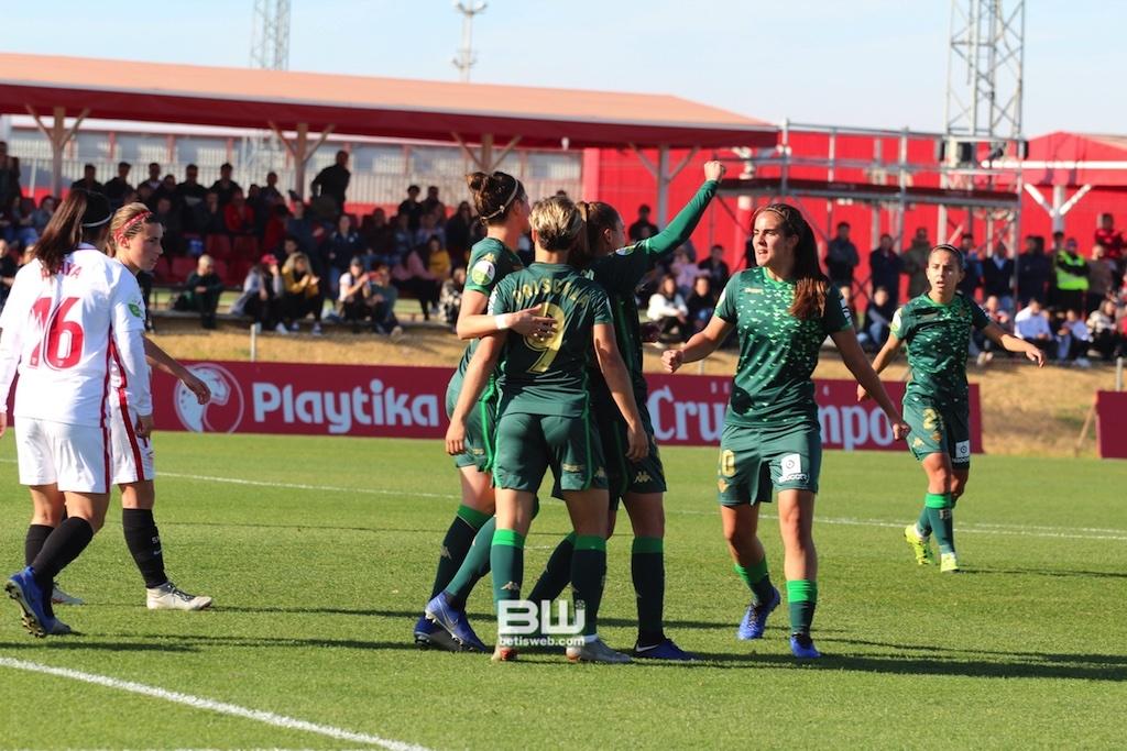 J15 – Sevilla Fc Fem - Real Betis Fem 153