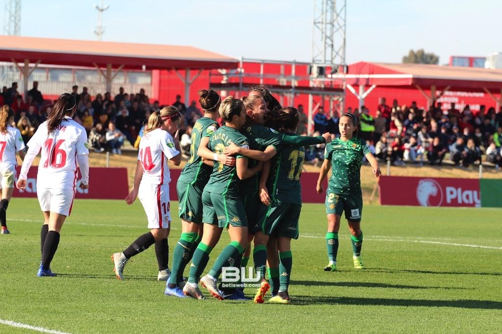 J15 – Sevilla Fc Fem - Real Betis Fem 155