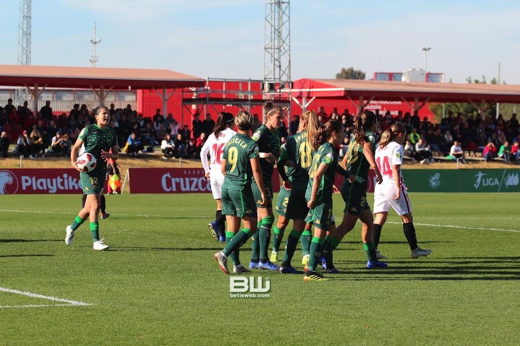 J15 – Sevilla Fc Fem - Real Betis Fem 157