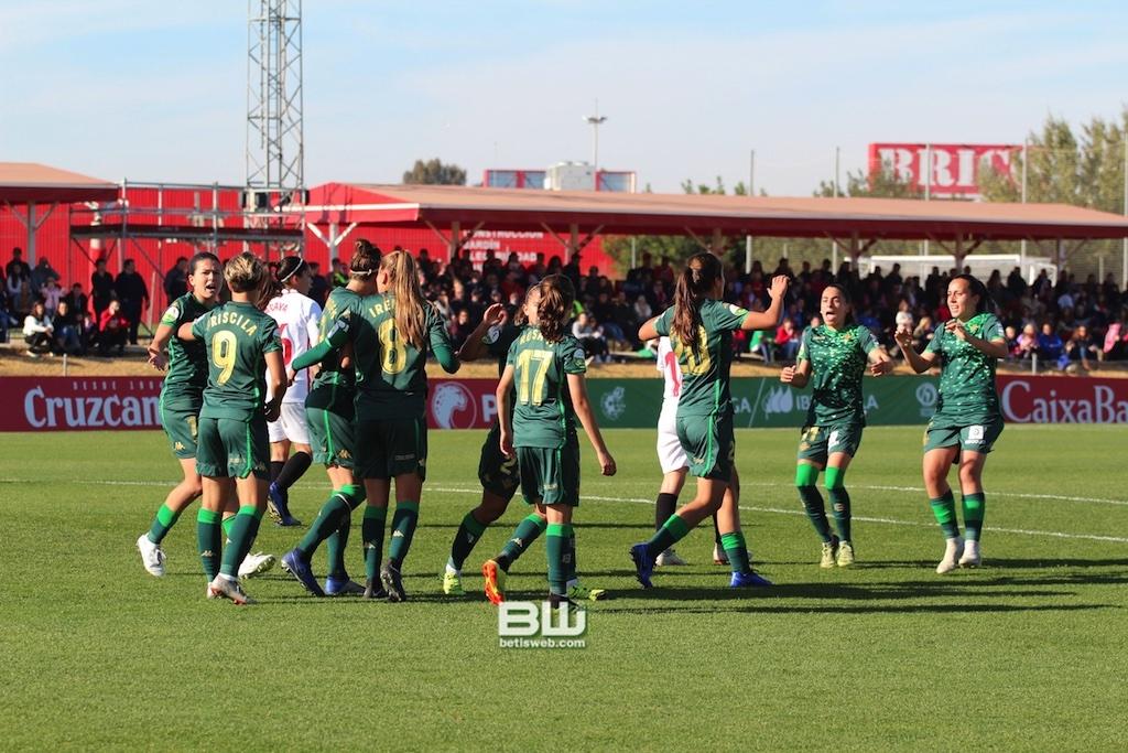 J15 – Sevilla Fc Fem - Real Betis Fem 158