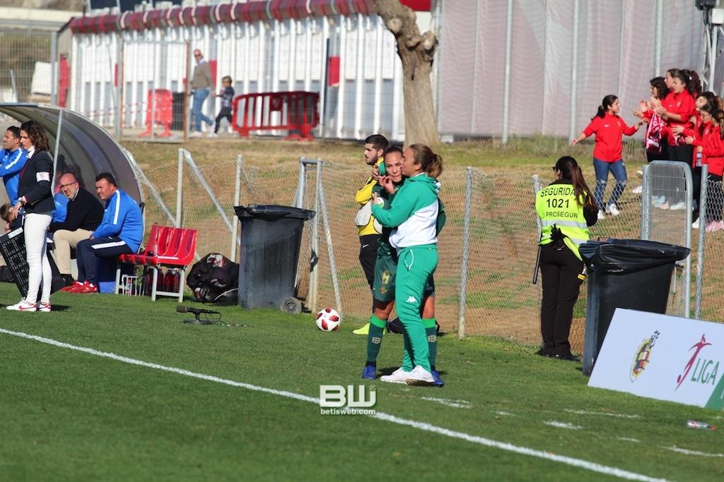 J15 – Sevilla Fc Fem - Real Betis Fem 159